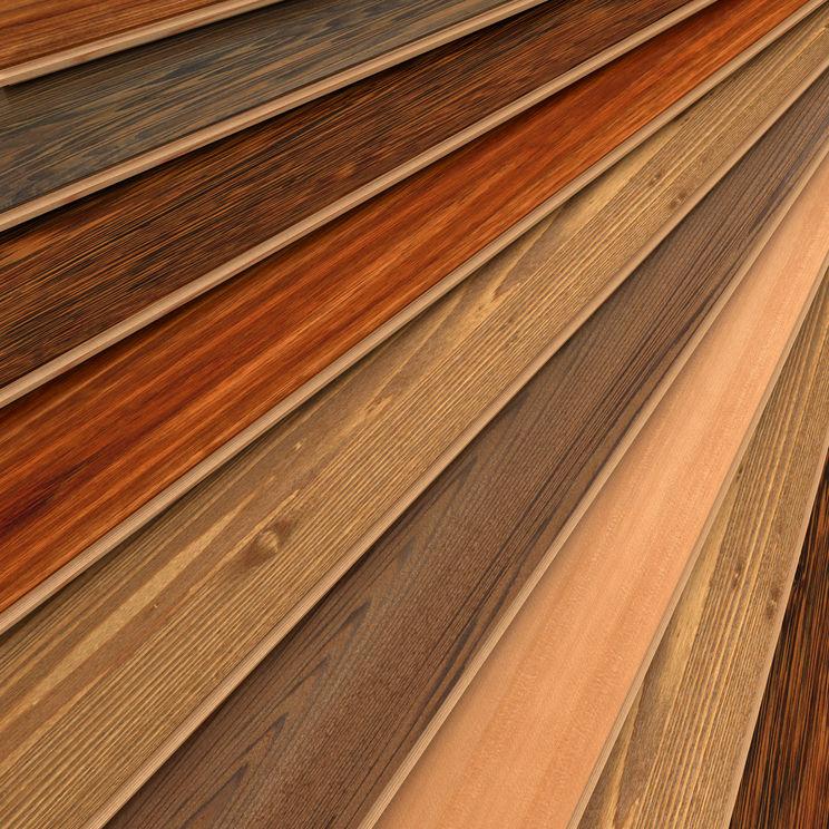 houten vloer op slaapkamer  consenza for ., Meubels Ideeën